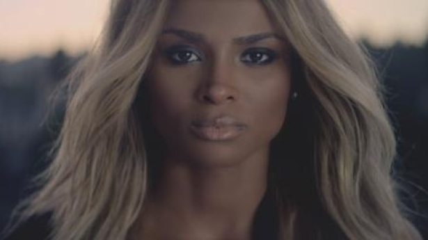 Ciara Sorry Official Music Video