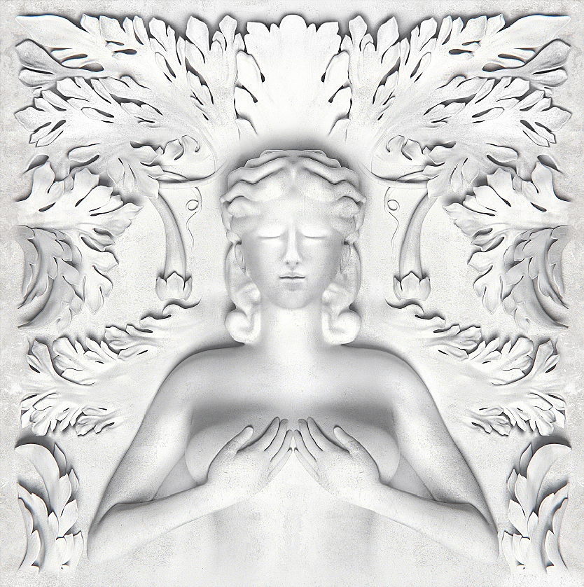 GOOD MUSIC CRUEL SUMMER OFFICIAL ALBUM COVER