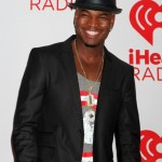ne-yo arrives at iheartradio music festivial
