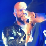 BIG SEAN PALACE OF AUBURN HILLS HALL OF FAME CONCERT COMMON