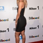 Ciara Gets Leathered Down For Billboard 3