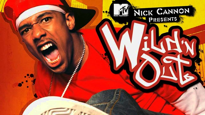 You Can Be The Next Star on Nick Cannon's Wild n Out
