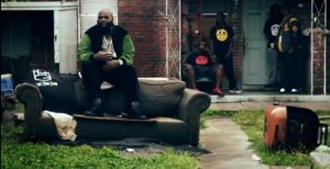"Rick Ross ft. Stalley – ""Ten Jesus Pieces"" Music Video"