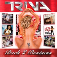 Trina – Back 2 Business [Mixtape]