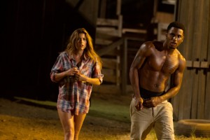 Trey Songz Debut Movie Role Chainsaw Massacre Hits Theaters