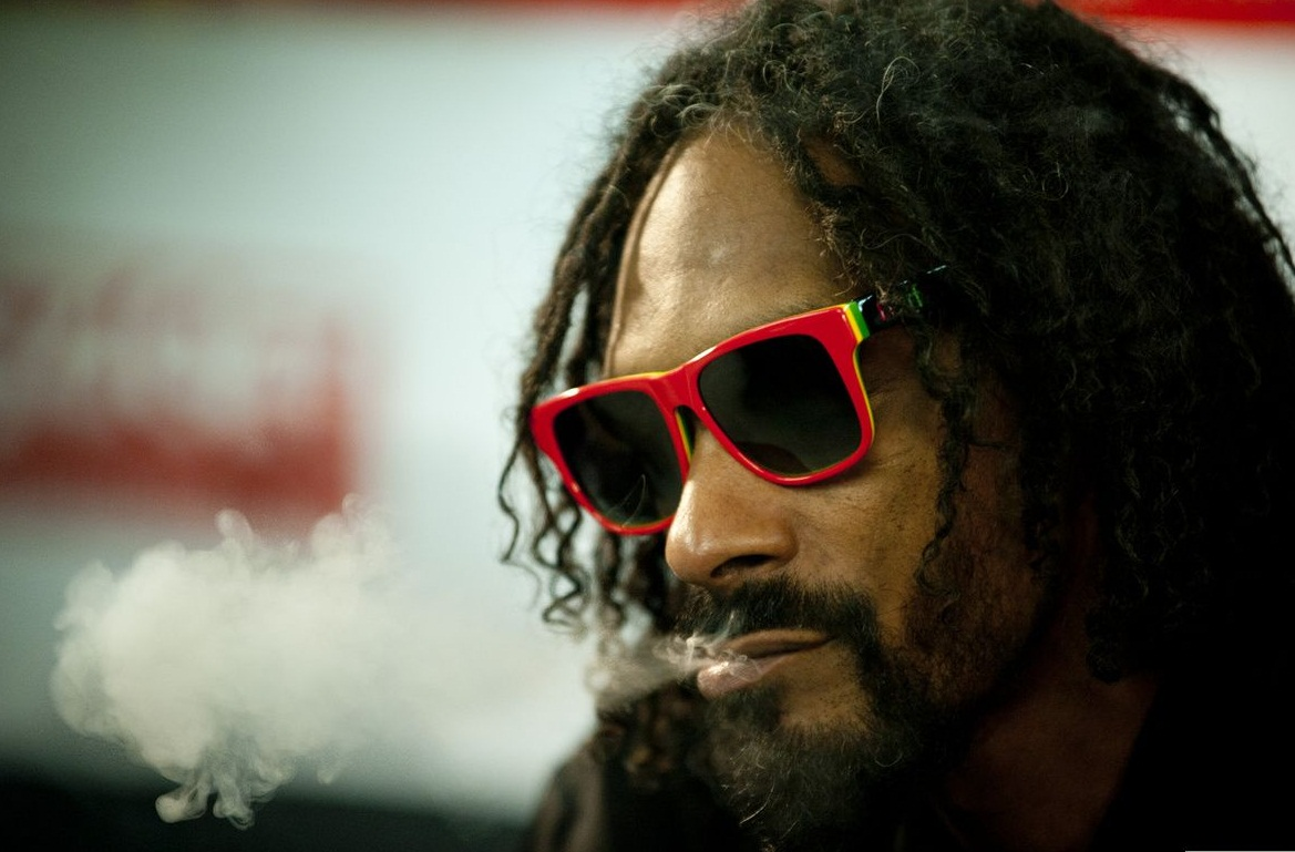 snoop lion 4-20 party