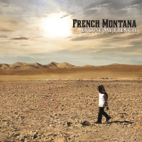 "French Montana ""Excuse My French"" Available in Stores"