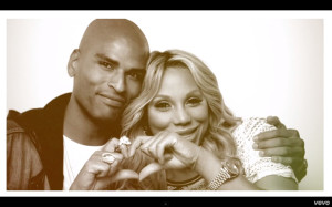 "Tamar Braxton – ""The One"" Music Video"
