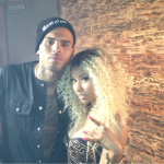 Chris Brown Love More Nicki Minaj X last studio album done with mainstream music