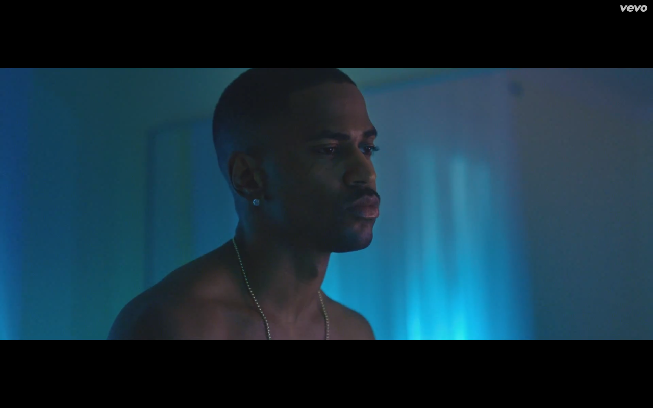 "Big Sean in ""Ashley"""
