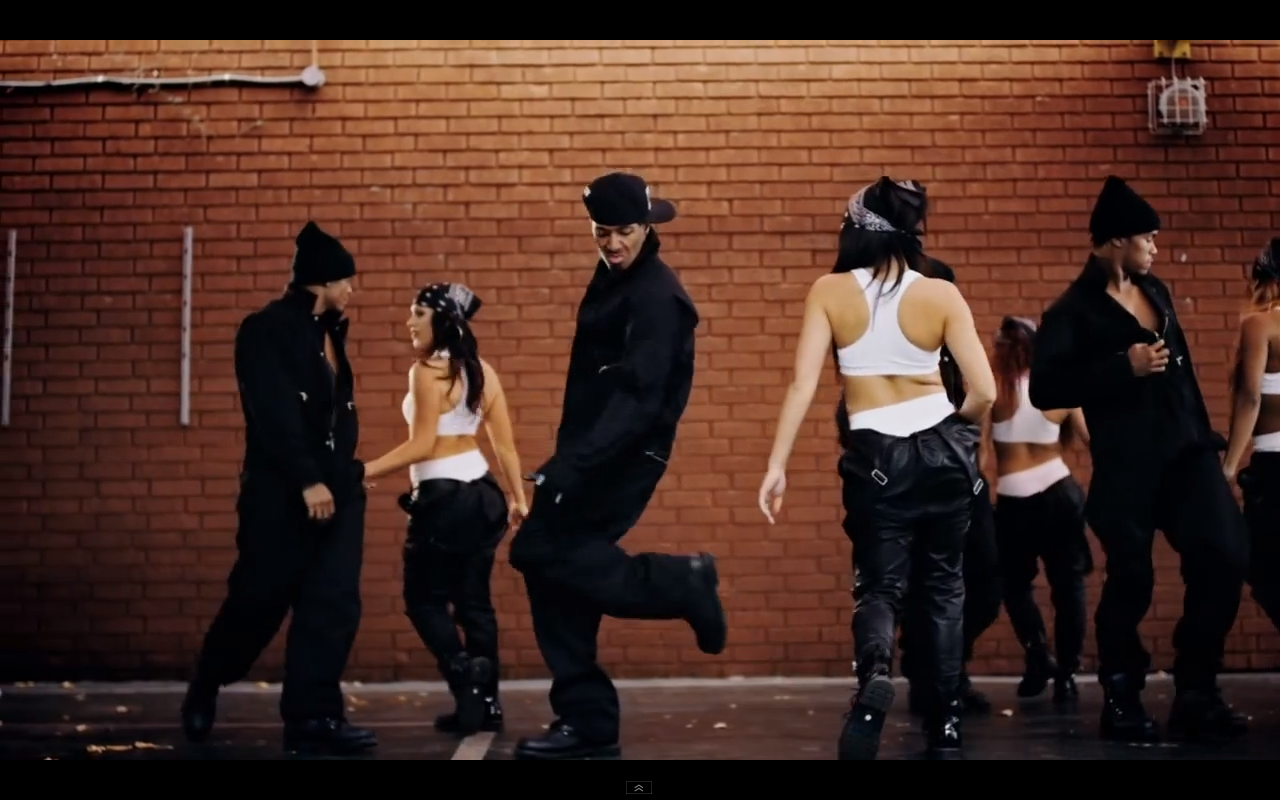nick-cannon-dance-floor-music-video-2