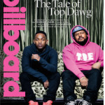 Kendrick Lamar & SchoolBoy Q Covers Billboard