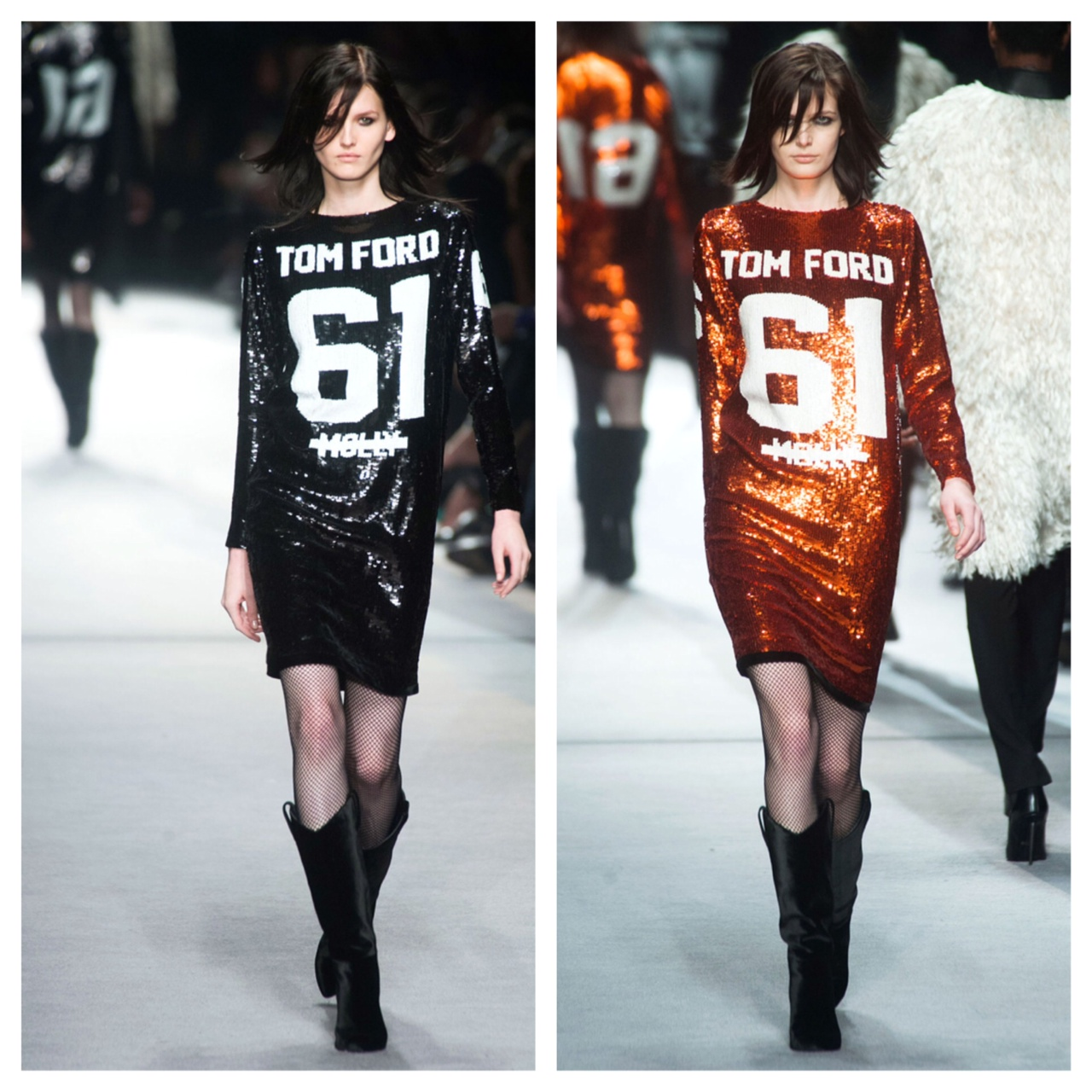 TOM FORD Fall Collection
