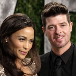 Robin Thicke Release Marriage Statement After Canceled Shows