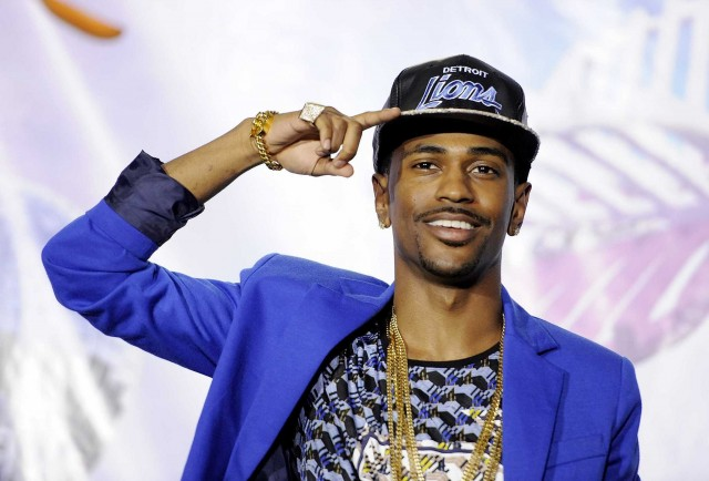 Big Sean detroit 2