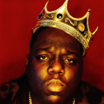 A Series of Notorious B.I.G. Samples From Your Favorite Artist