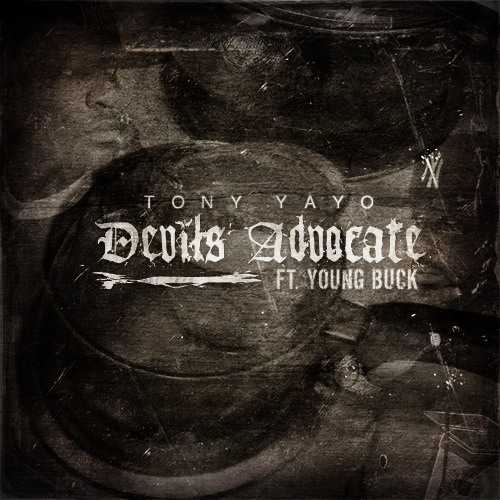 "Tony Yayo ft. Young Buck – ""Devil's Advocate"""