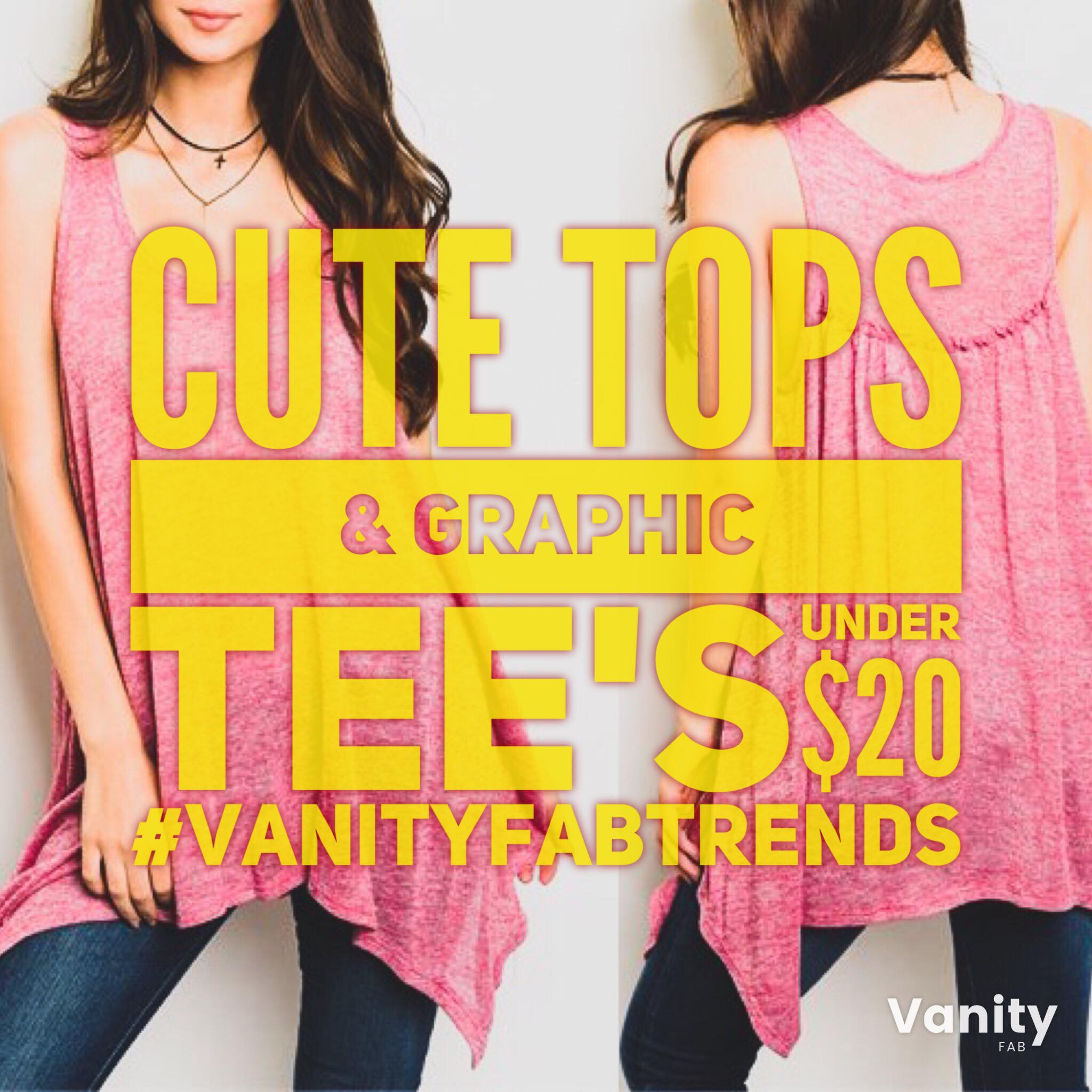 Shop Women's Clothing for Low Prices!
