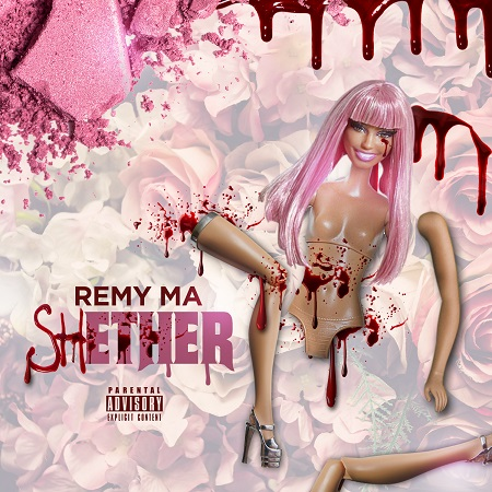 "Remy Ma – ""Shether (Nicki Minaj Diss)"""