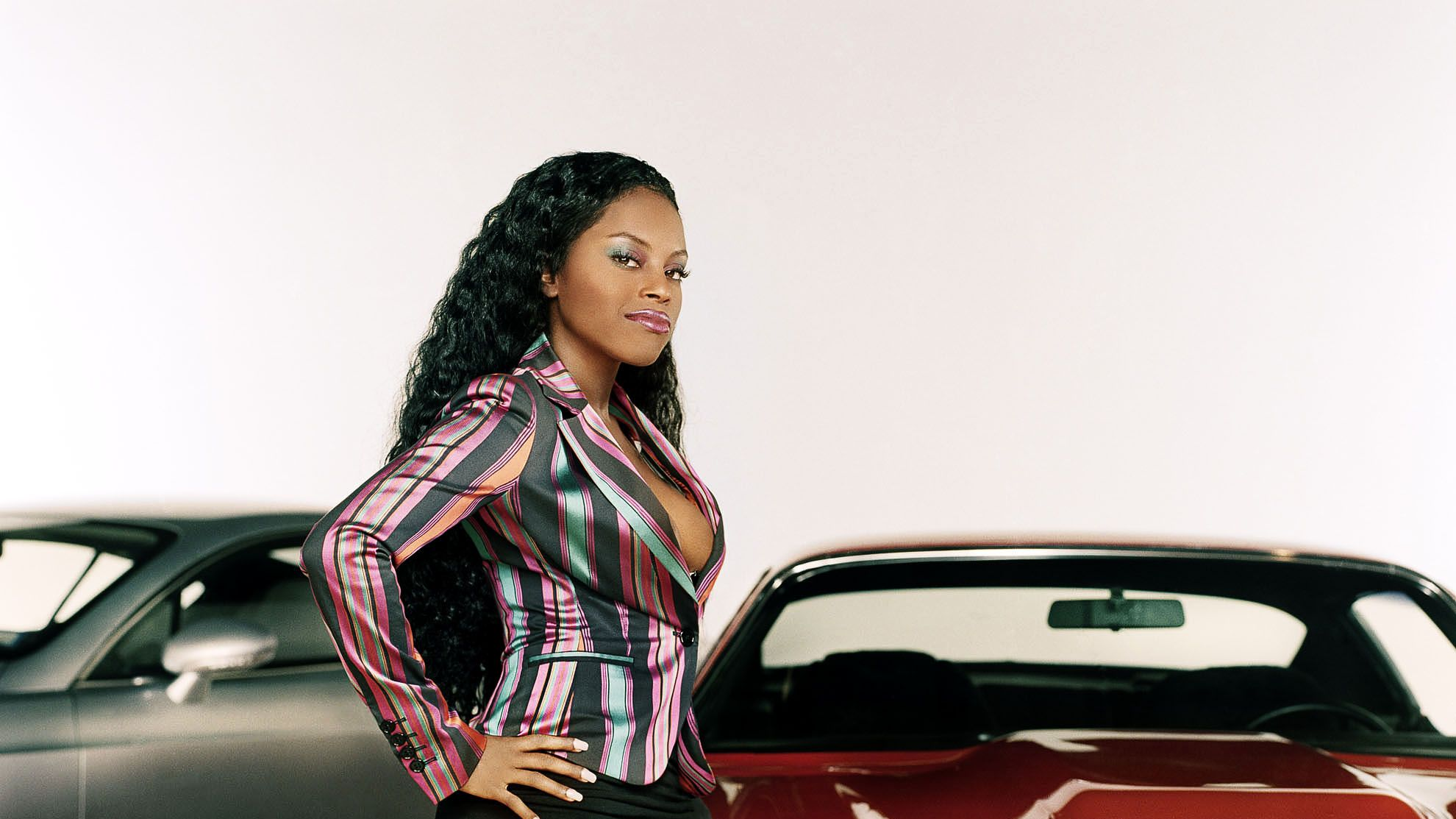 "Foxy Brown – ""Break's Over (Remy Ma Diss)"