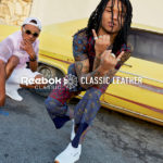 Rae Sremmurd Teams Collaborates with Reebok