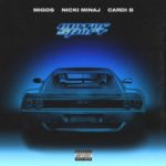 "Nicki Minaj & Cardi B Collaborates with Migos for ""Motor Sport"""