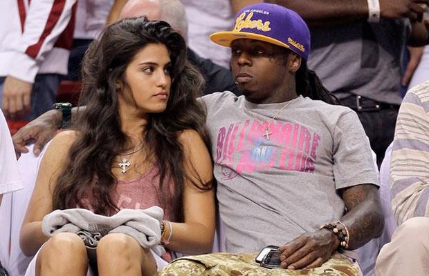 "Lil' Wayne Gets a ""Yes"", Is He Engaged? – YaddaLife.comLil Waynes Wife 2014"